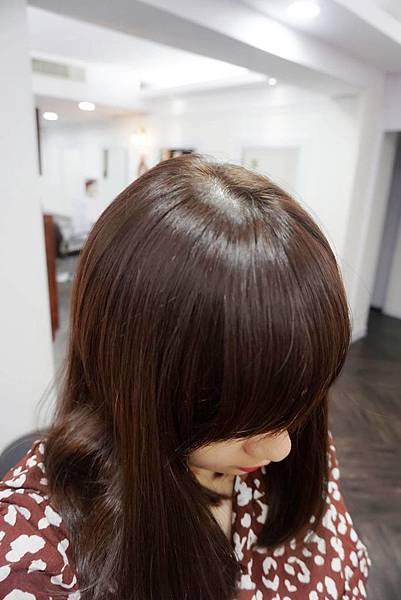 東區髮廊推薦Moon Hair Studio