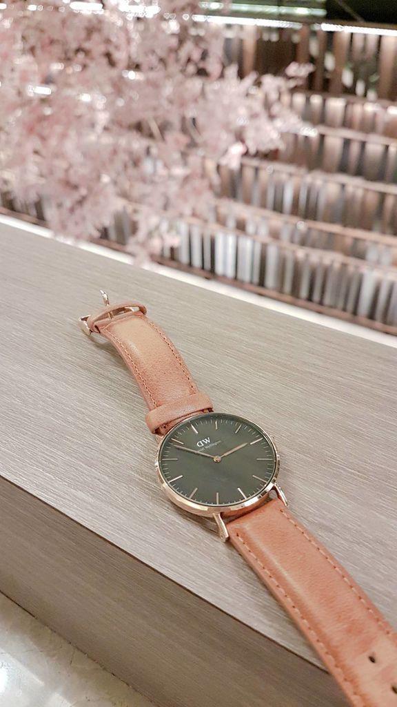DW手錶折扣碼dwsale85