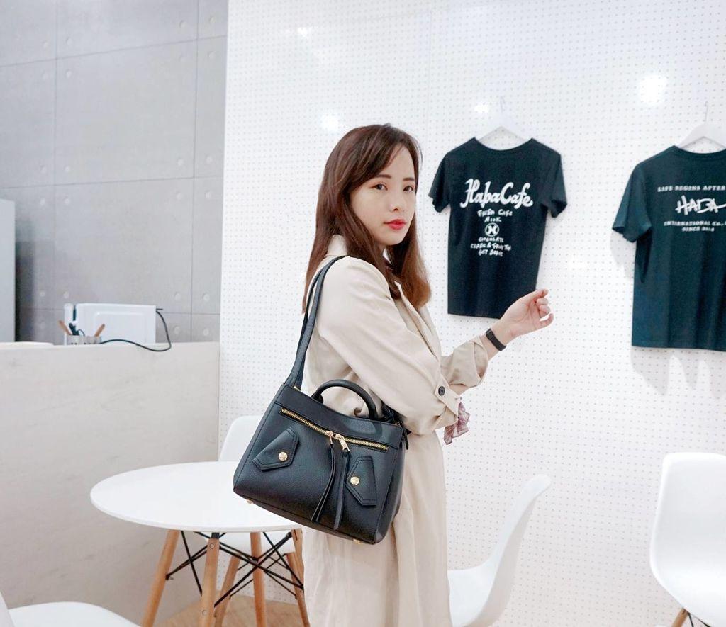 QOO10韓國女包推薦