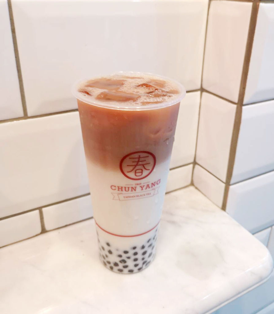 春陽茶事/珍珠奶茶推薦