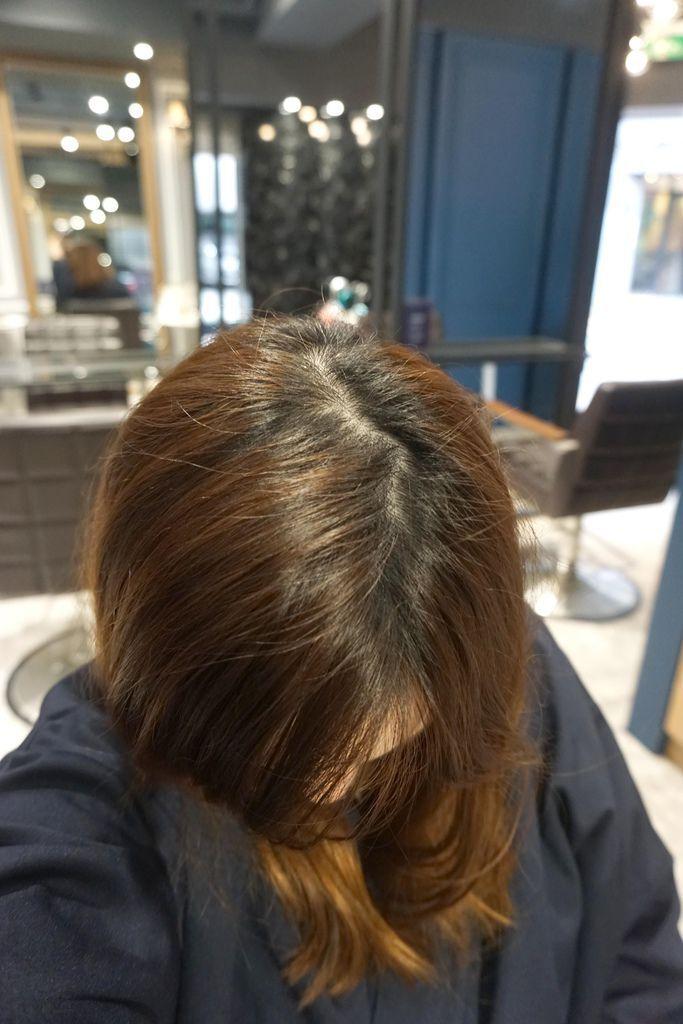 中山站髮廊/