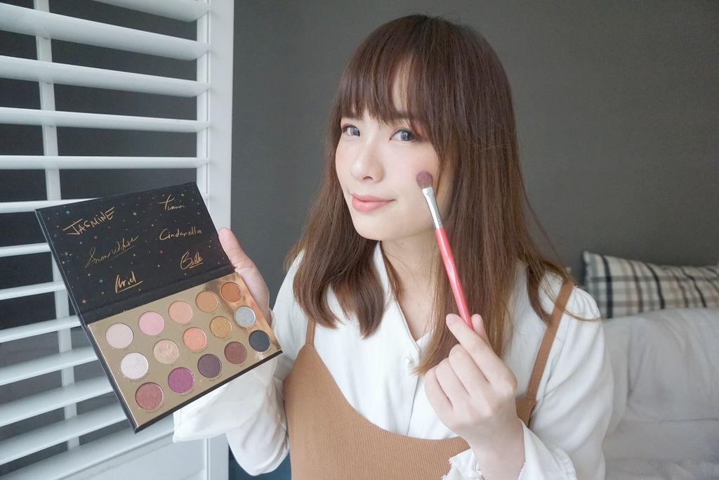 BeautyDisplay化妝刷/高級訂製眼影刷/遮瑕刷