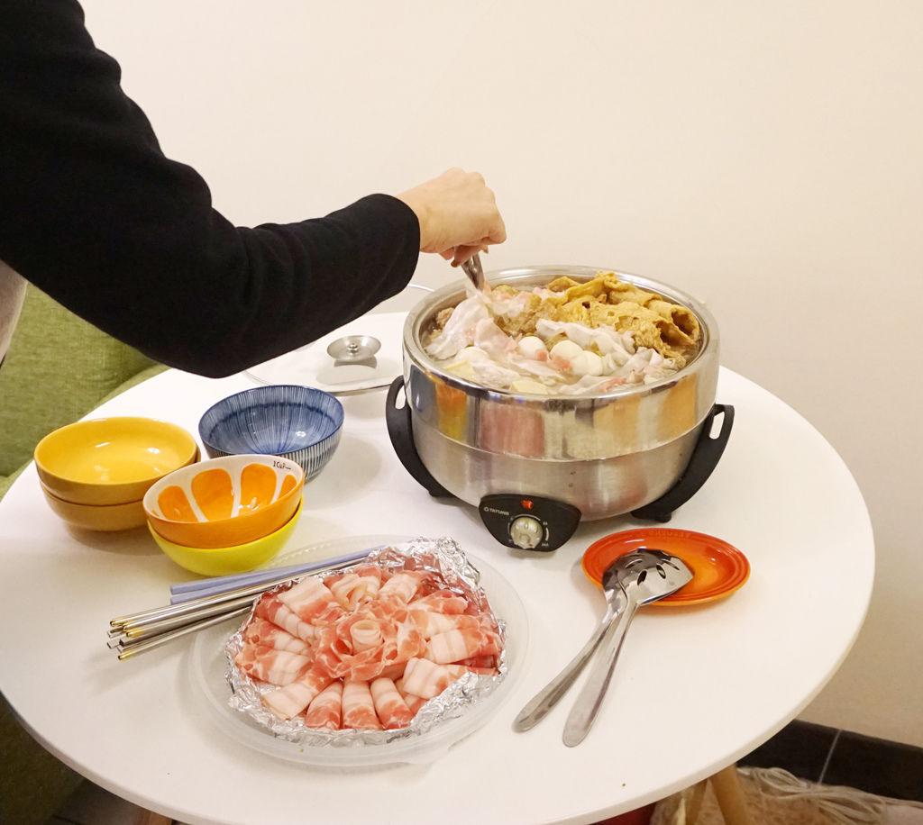 年菜火鍋/王鍋屋/酸菜白肉鍋