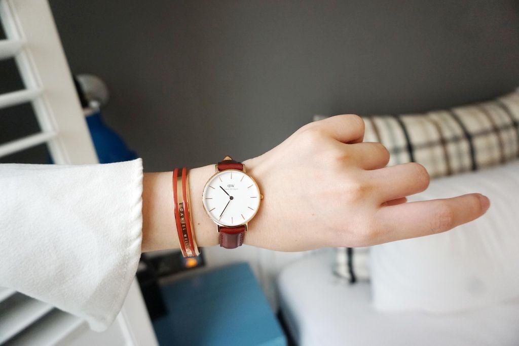 2019 DW手錶最新款/情人節禮盒/DW折扣碼DWSALE85