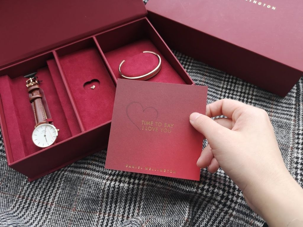 DW手錶/情人錶/女錶/DW折扣碼DWSALE85
