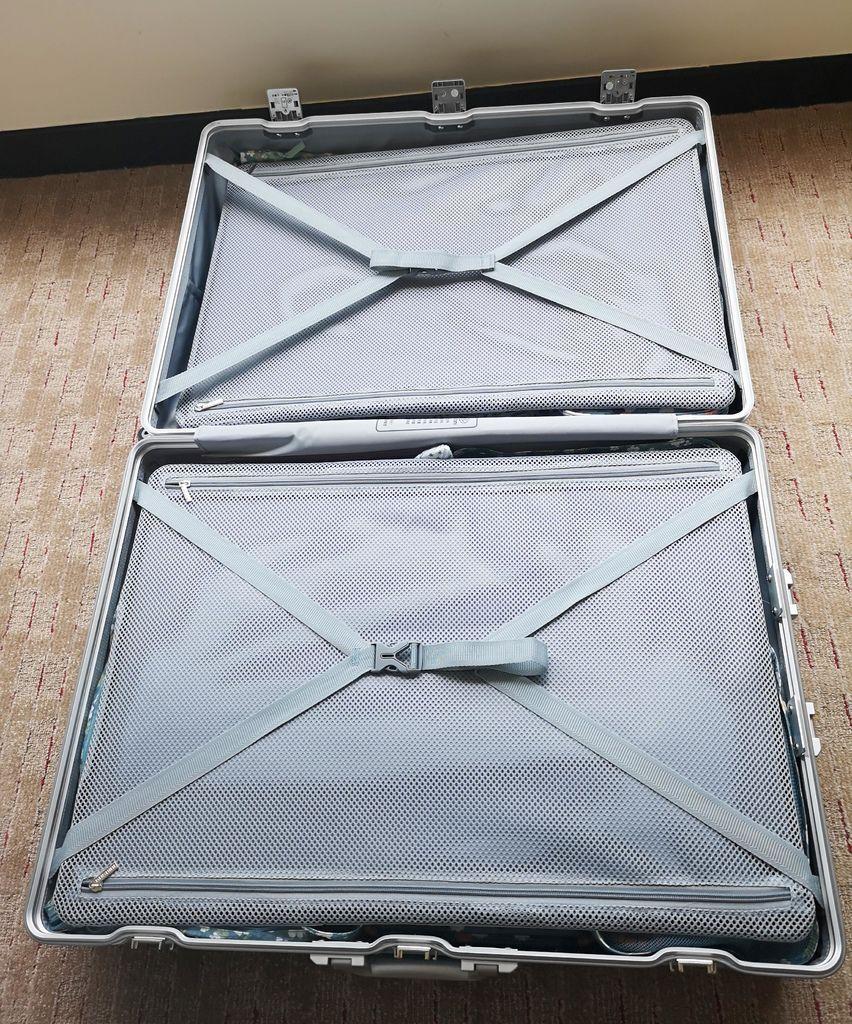 gusoini古斯尼行李箱
