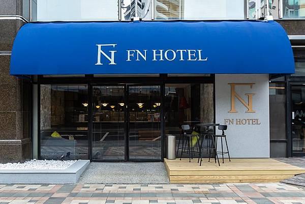 FN HOTEL