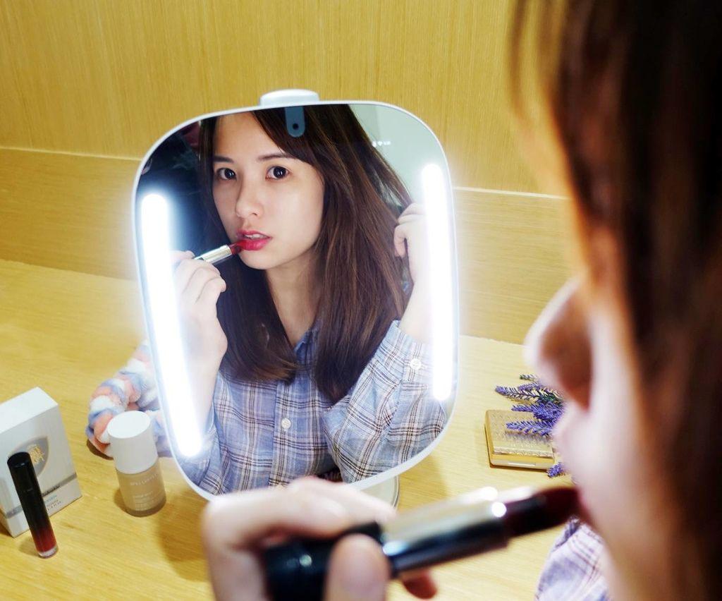 HiMirror Mini化妝鏡