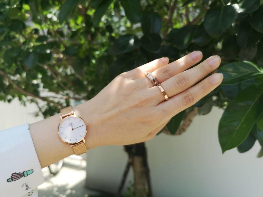DW手錶/戒指