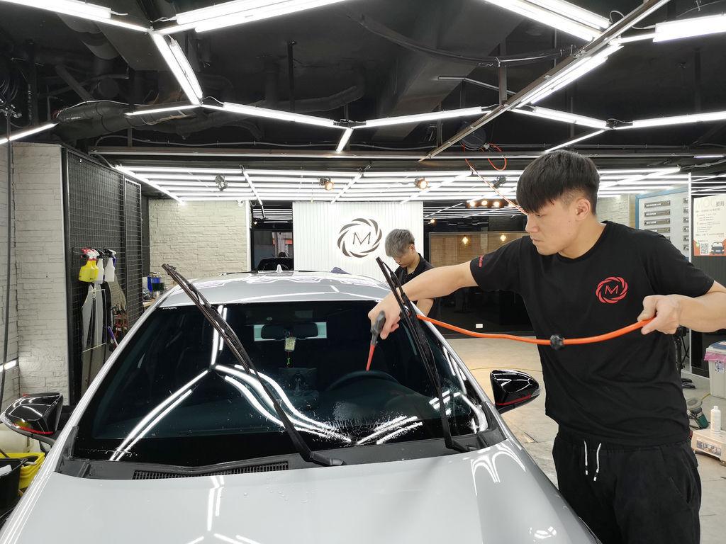 墨刻鍍膜/汽車包膜/專業洗車/專業洗車打蠟