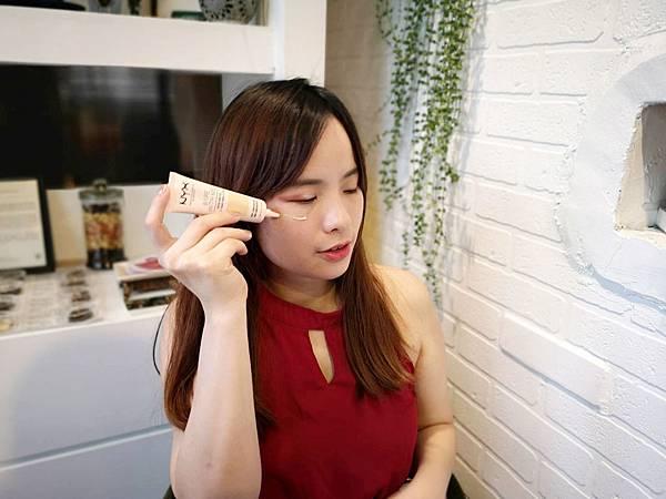 nyx彩妝推薦