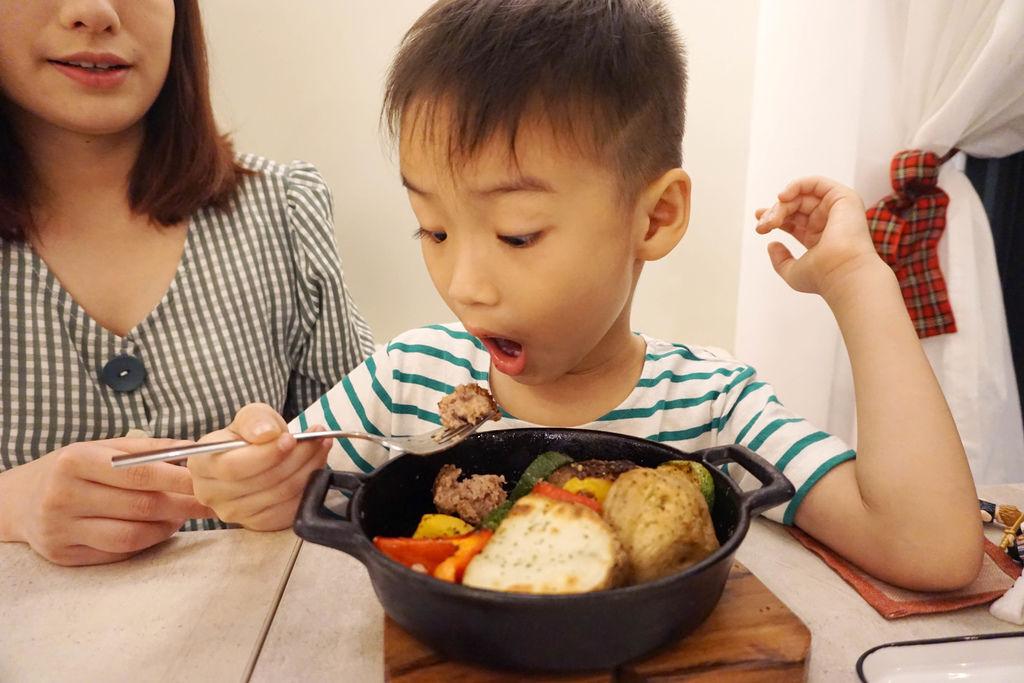 BLANC中山店/ 中山站餐廳推薦