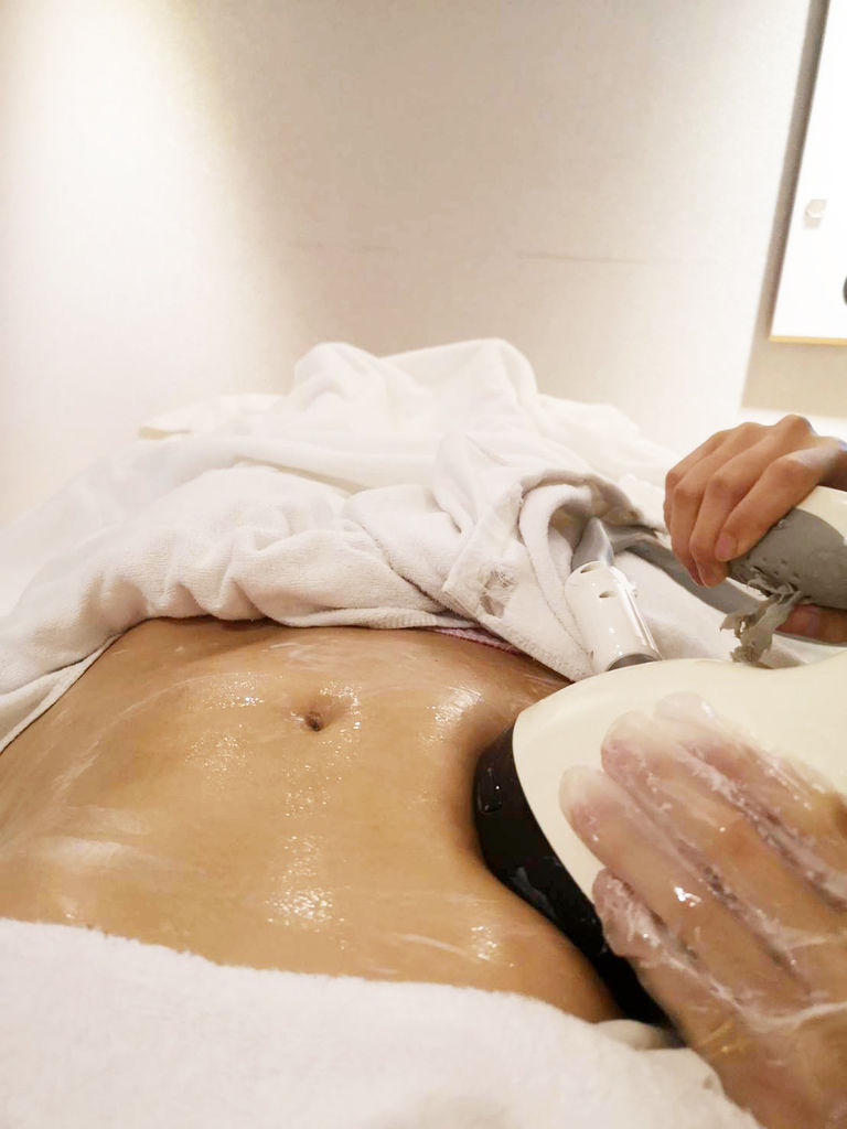 佳醫美人LPG+芭比體雕課程