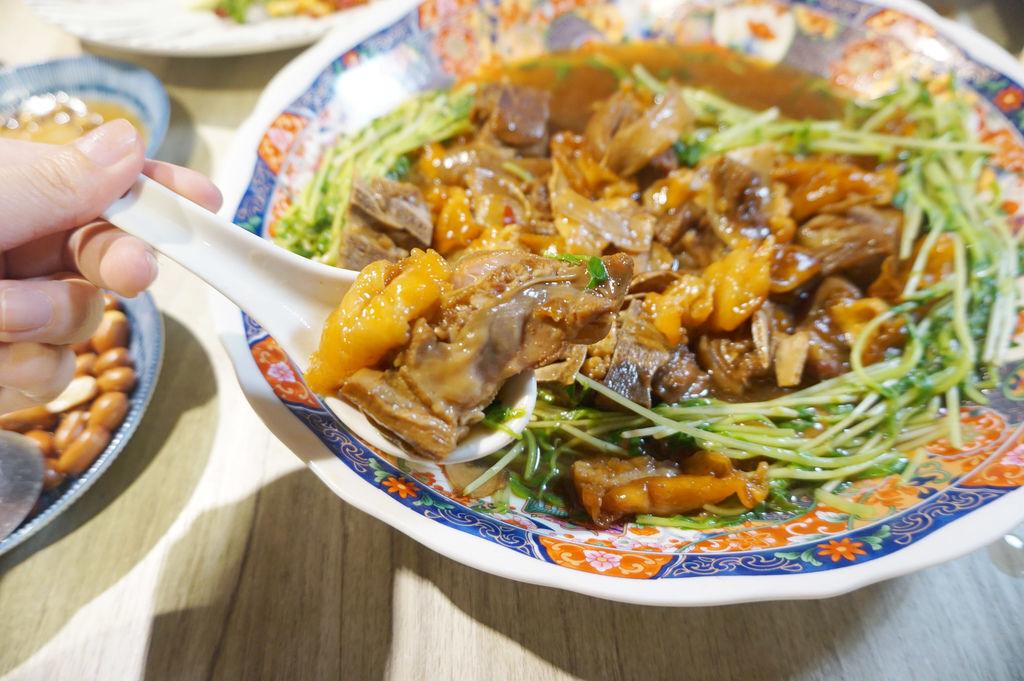 新竹傳統中菜料理誠實館 善食堂