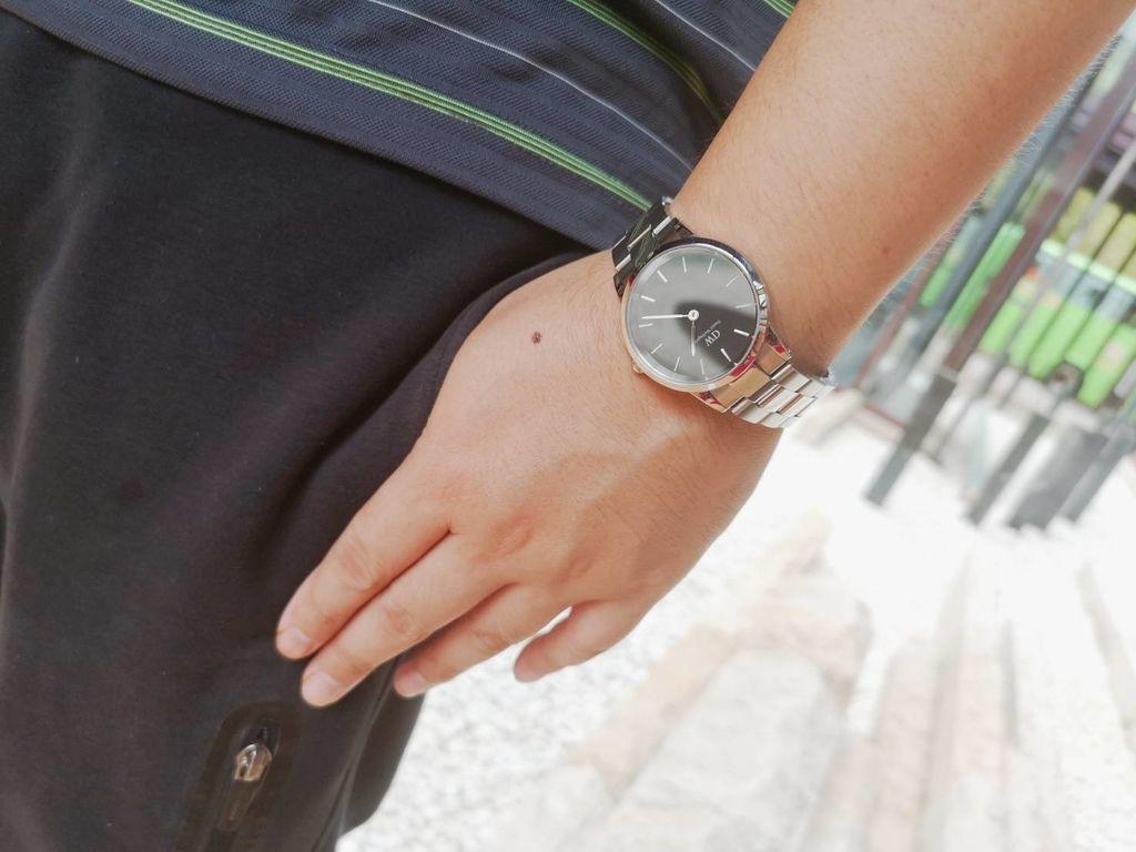 DW手錶/ICONIC LINK/明星款