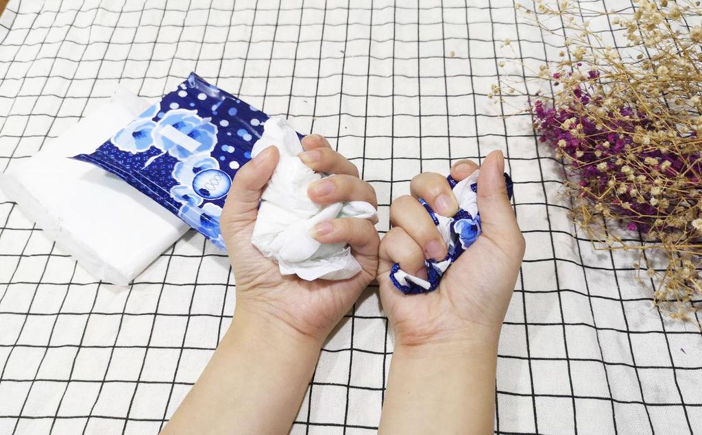 好自在液體衛生棉(超長夜用型)