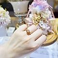 大祐珠寶/一克拉鑽石婚戒/訂婚戒/玉石/珍珠/項鍊/情侶對戒