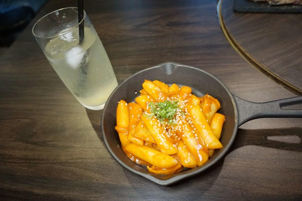 東區韓式燒烤/燒桶子