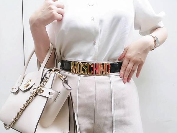 MK包推薦/moschino皮帶