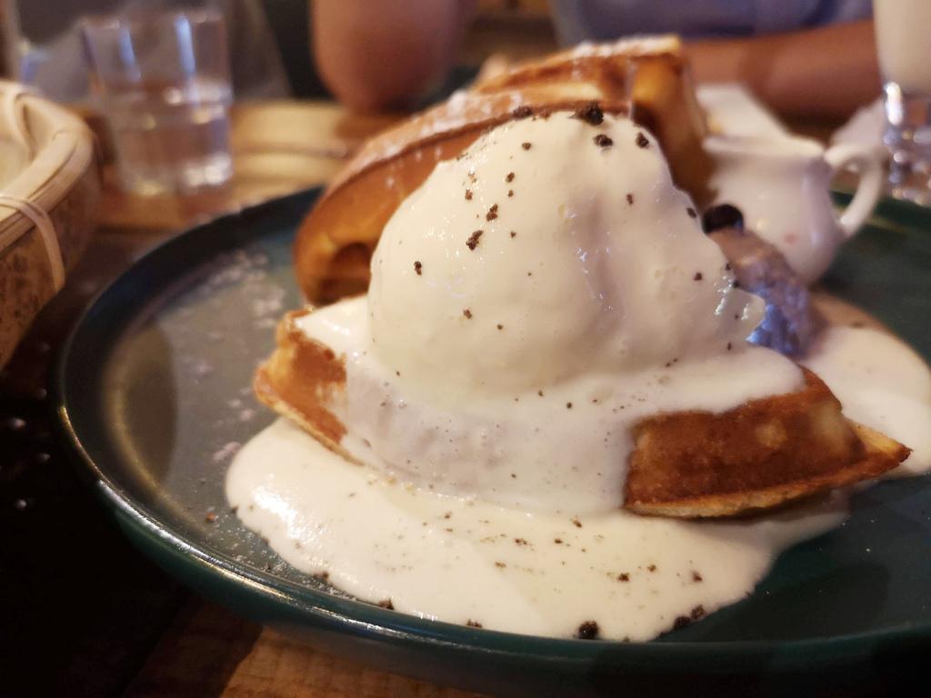 宜蘭餐廳推薦/七路咖啡/宜蘭親子網美餐廳