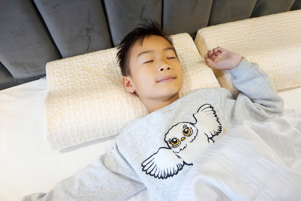 IMAGER-37 易眠床 易眠枕