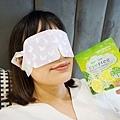 三樂事Sunlus蒸氣眼罩