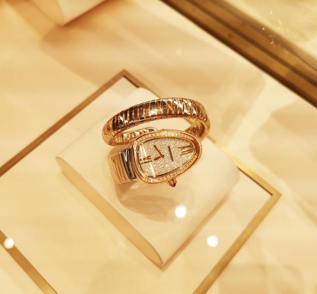 寶格麗Bvlgari手環/限量包包/手錶