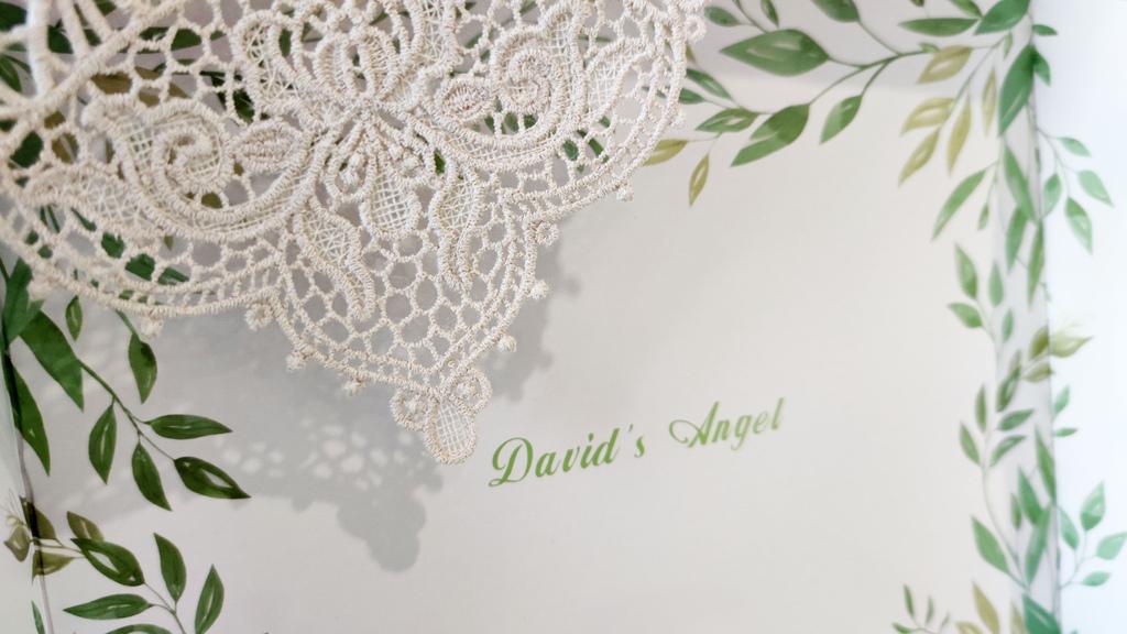 David's Angel蕾絲/桌布蕾絲推薦/桌墊推薦