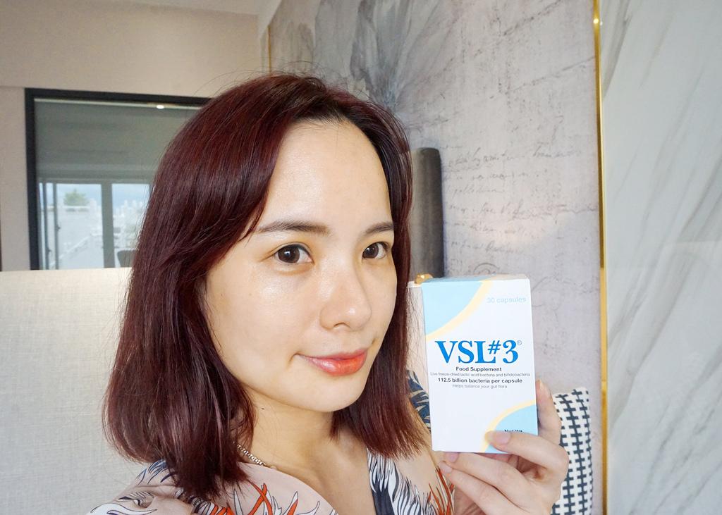 vsl#3專業級益生菌