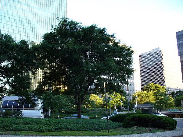 匹茲堡街景
