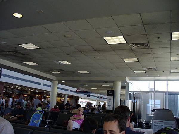 匹茲堡機場