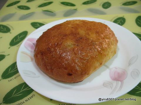 5分鐘軟麵包