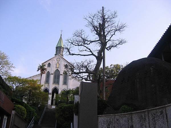大浦天主堂-1