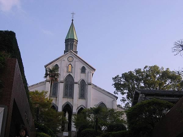 大浦天主堂-3