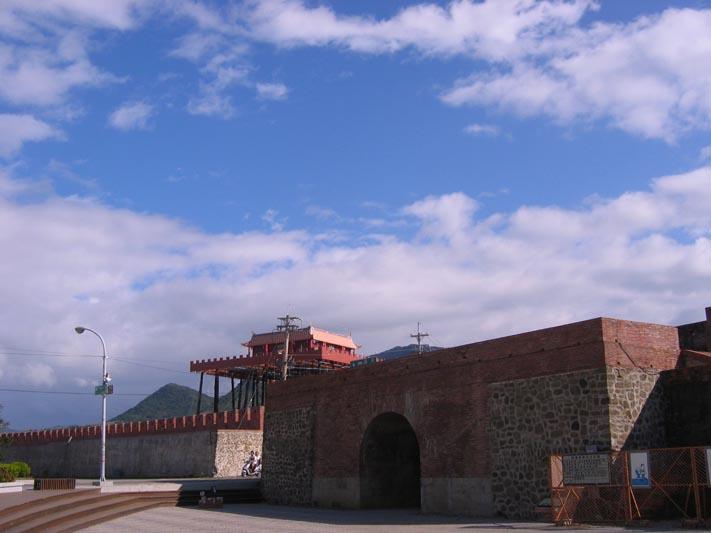 恆春古城-東門
