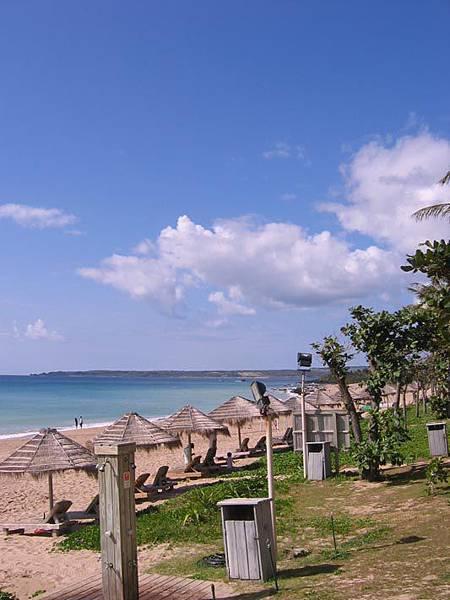 夏都沙灘2