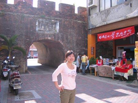 恆春古城-西門