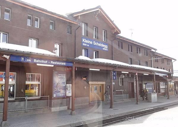 0415 Kleine Scheidegg 02