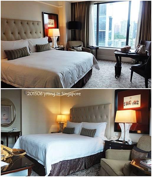 Four Seasons Hotel Singapore 1
