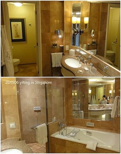 Four Seasons Hotel Singapore 2
