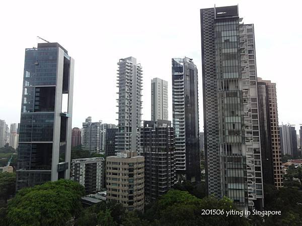 Four Seasons Hotel Singapore 3