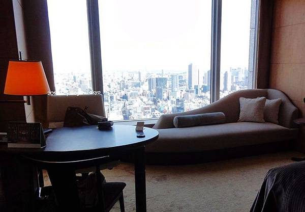 2014 Shangri La Hotel 06
