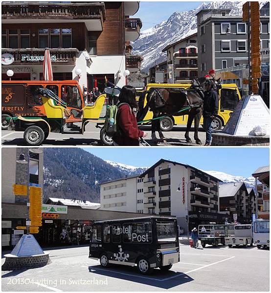2013 策馬特住宿~Parkhotel Beau Site Zermatt 12