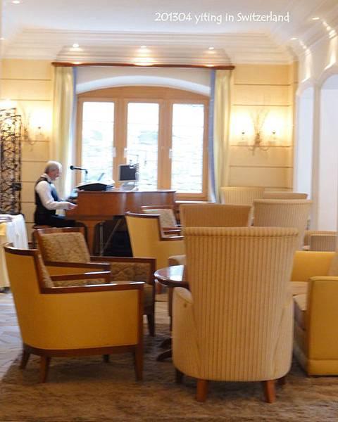 2013 策馬特住宿~Parkhotel Beau Site Zermatt 01