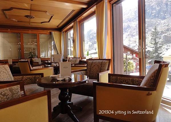 2013 策馬特住宿~Parkhotel Beau Site Zermatt 02