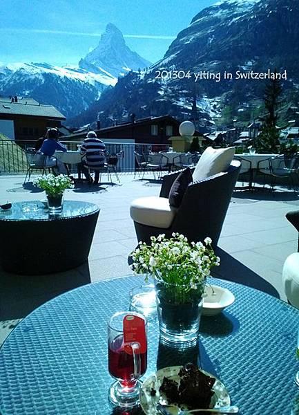2013 策馬特住宿~Parkhotel Beau Site Zermatt 03