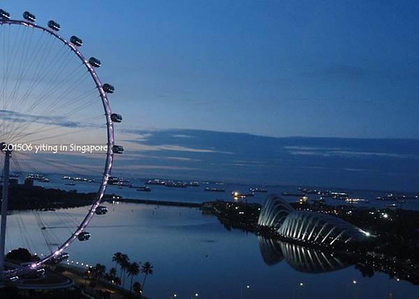 2015 Ritz-Carlton, Millenia Singapore 06