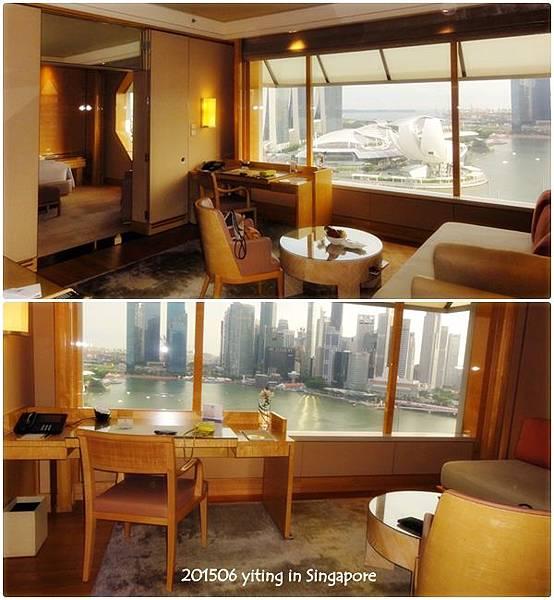 2015 Ritz-Carlton, Millenia Singapore 01