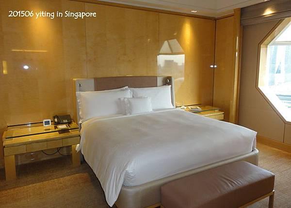 Ritz-Carlton, Millenia Singapore 03