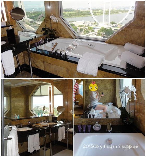 Ritz-Carlton, Millenia Singapore 04